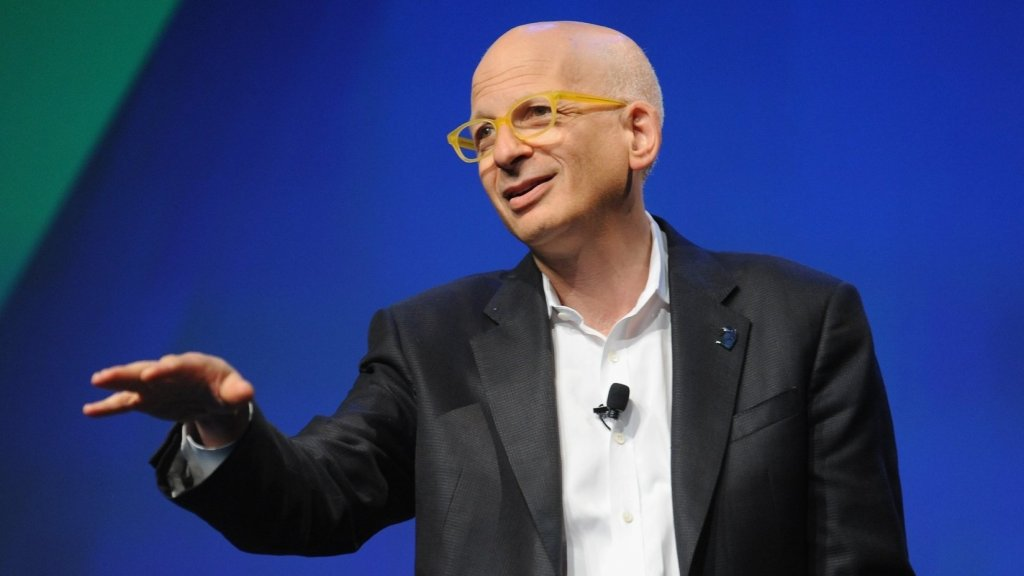 Seth Godin: 'There Are No Marketing Tools That Will Solve Your Problems'