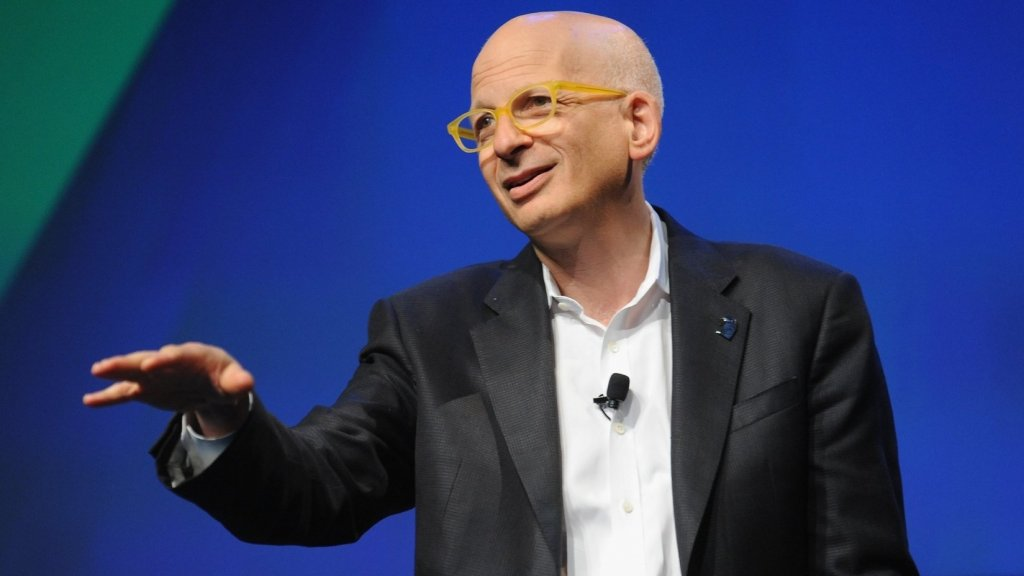 Seth Godin's Secret to Success Is Quitting -- and So Is Yours