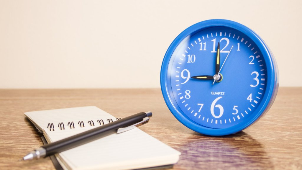 This 2 Minute Trick Will Make You Likelier to Achieve Your Goals