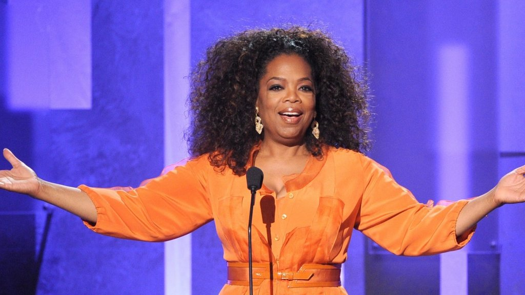 Oprah Winfrey Uses the Same 3 Sentences to Get Every Meeting Off to the Perfect Start