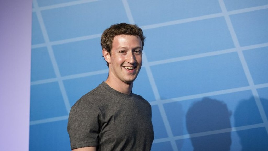 How Bill Gates and Mark Zuckerberg Conquer Fear to Succeed