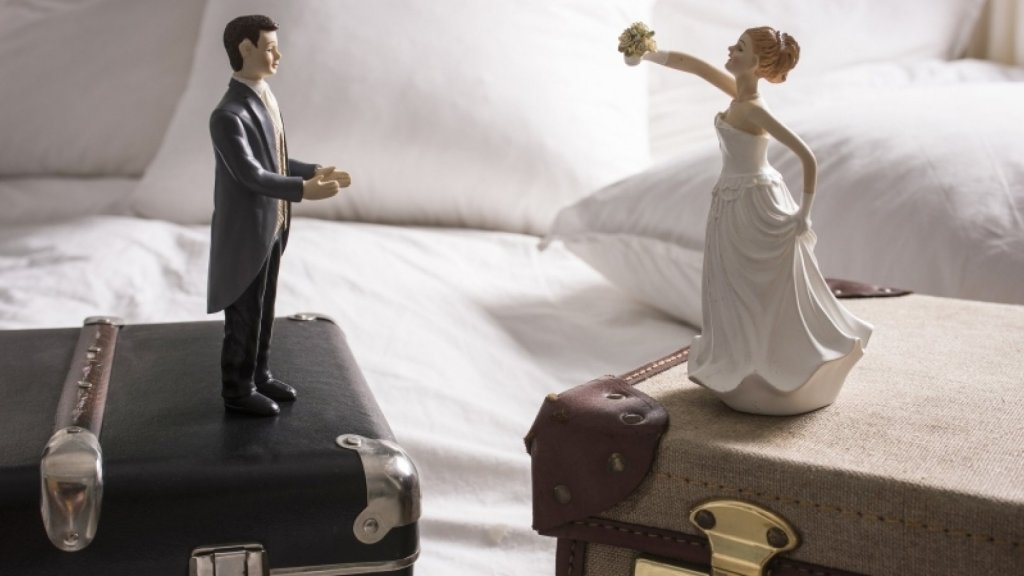 Do We Need to Talk More About Entrepreneurship and Divorce?
