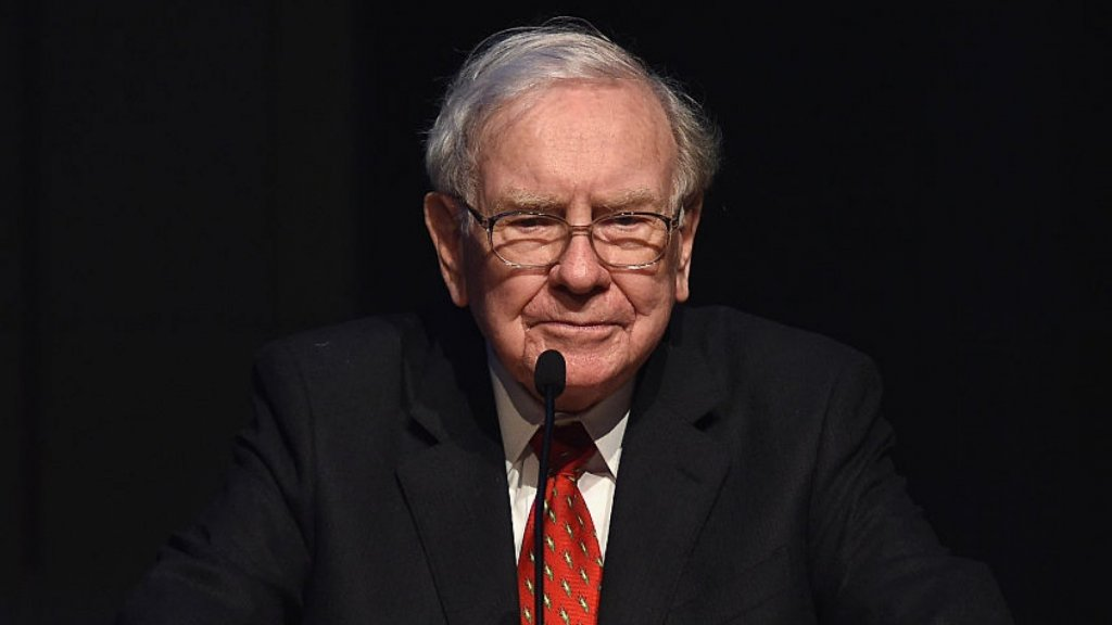Warren Buffett Says This 1 Investment Decision Will 'by Far' Be the Best You'll Ever Make
