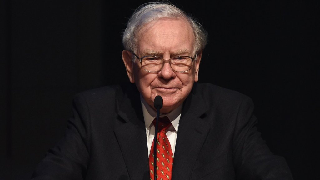 This 1986 Warren Buffett Quote Is the Key Advice You Need Today
