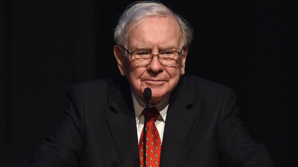 Warren Buffett Says the Kind of Person That Has Made More Difference In His Life Is Someone Any Person Can Find