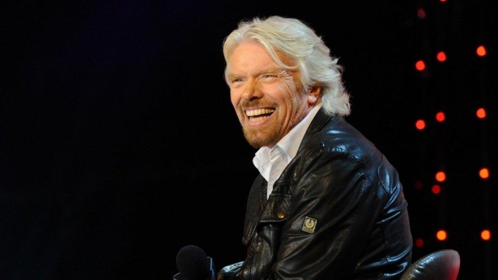 Richard Branson: 19 Inspiring Power Quotes for Success