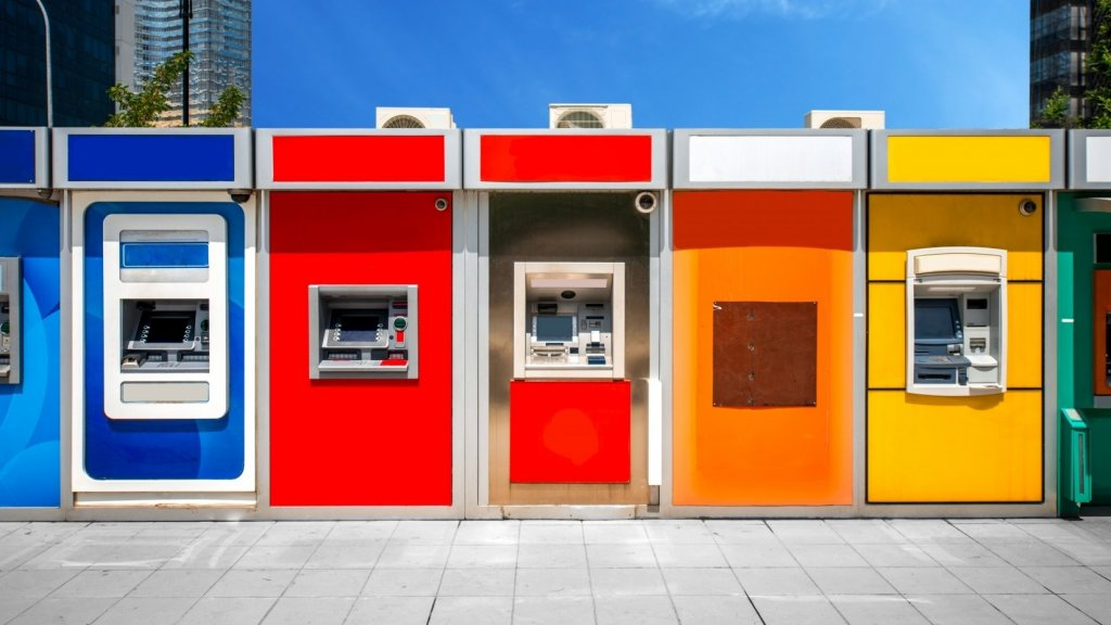 This Startup Is an ATM for the Money You Haven't Been Paid Yet