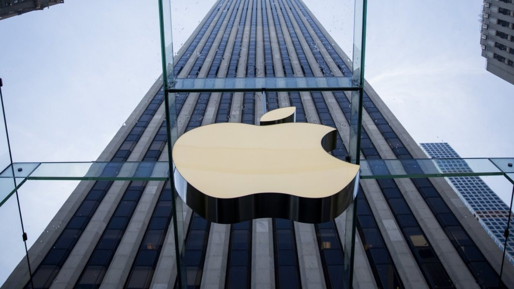 Apple Is the World's Most Imitated Brand. Not in a Good Way
