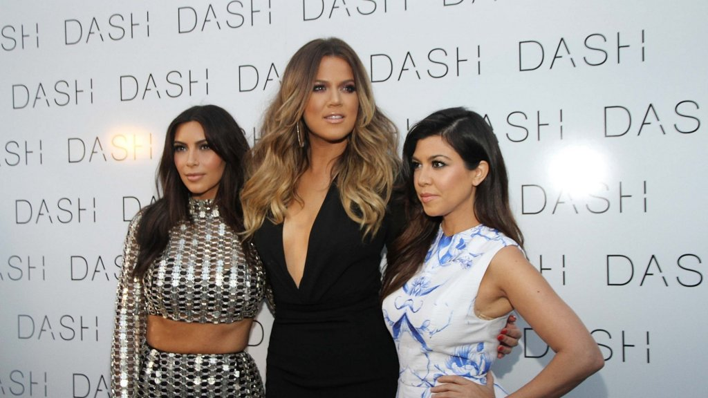 Kim Kardashian Made a Big Mistake By Closing Her Dash Stores