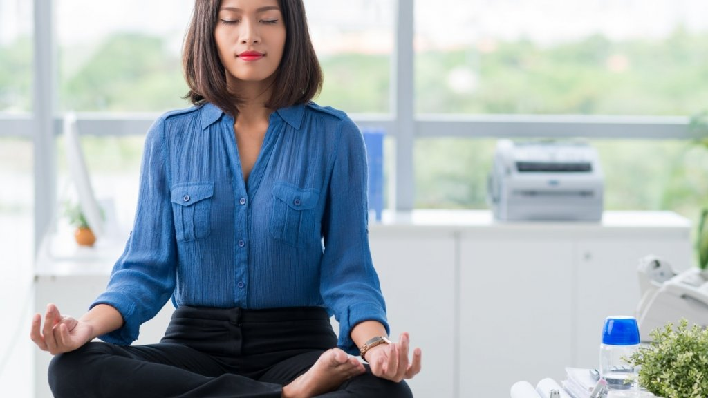 How Meditation Can Help You Make Better Business Decisions