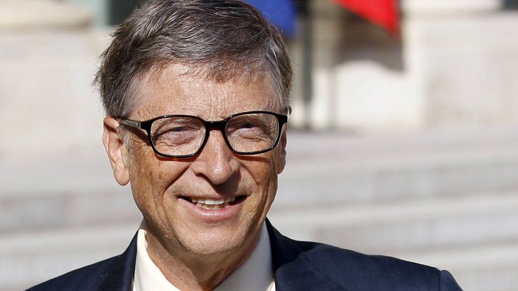 10 Words From Bill Gates Every Business Should Immediately Embrace