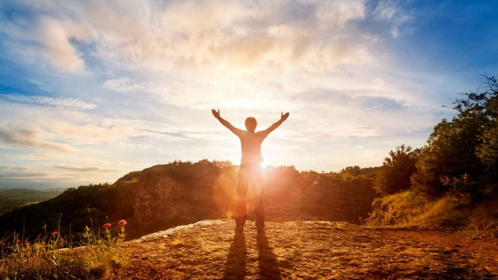 How Self-Gratitude Can Make You a Better Person in Business and Life
