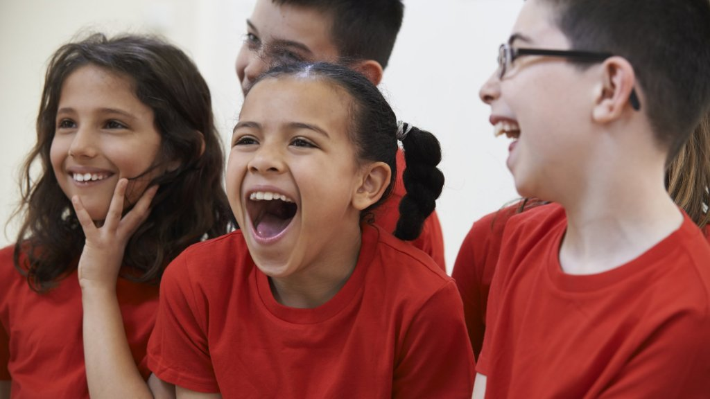 Want to Re-energize Your Job? Science Says Do What Middle-Schoolers Do