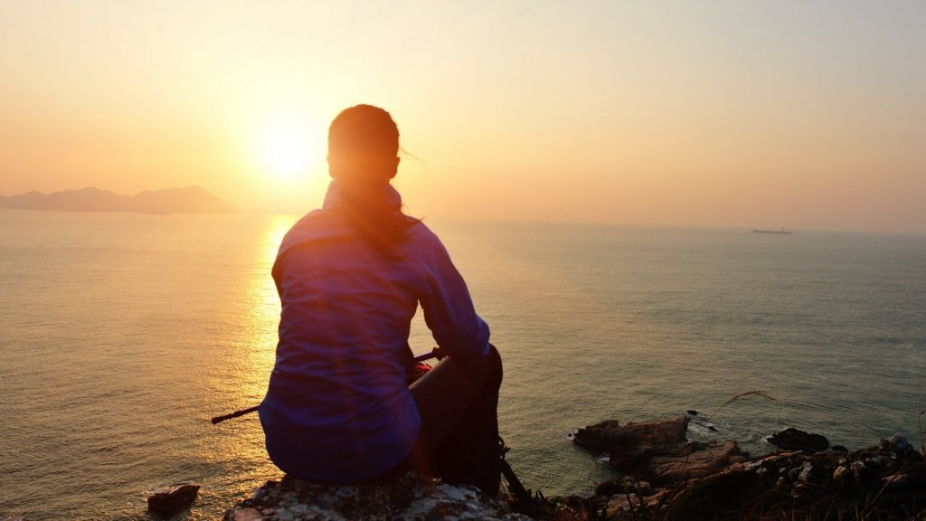 Want to Live a More Meaningful Life? Practice the 6 Ms