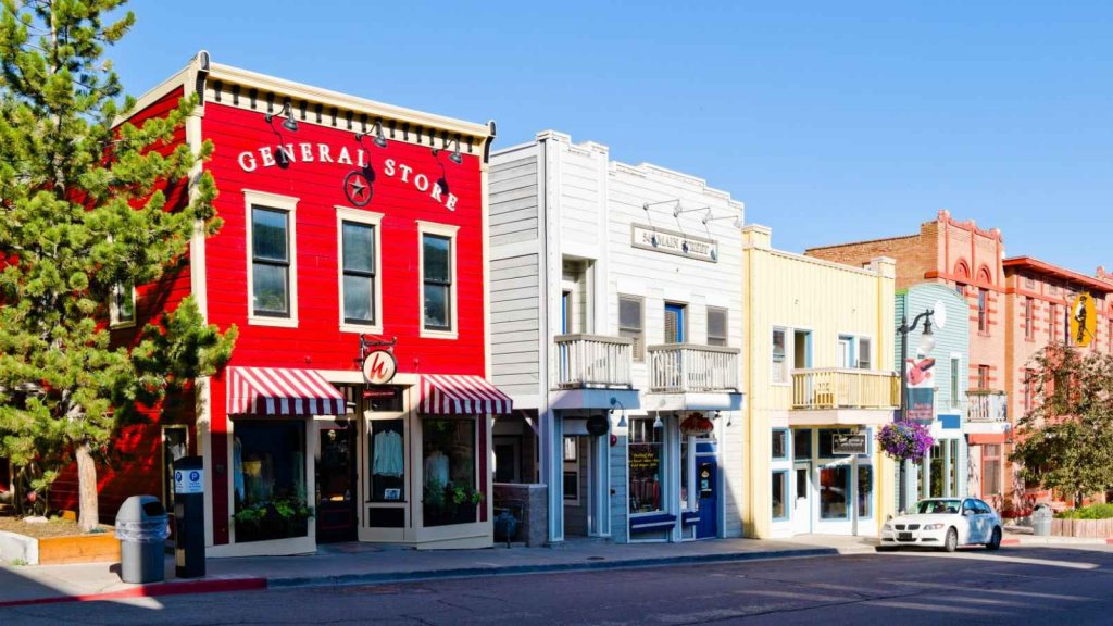 Main Street America Revitalized, One Small Town at a Time