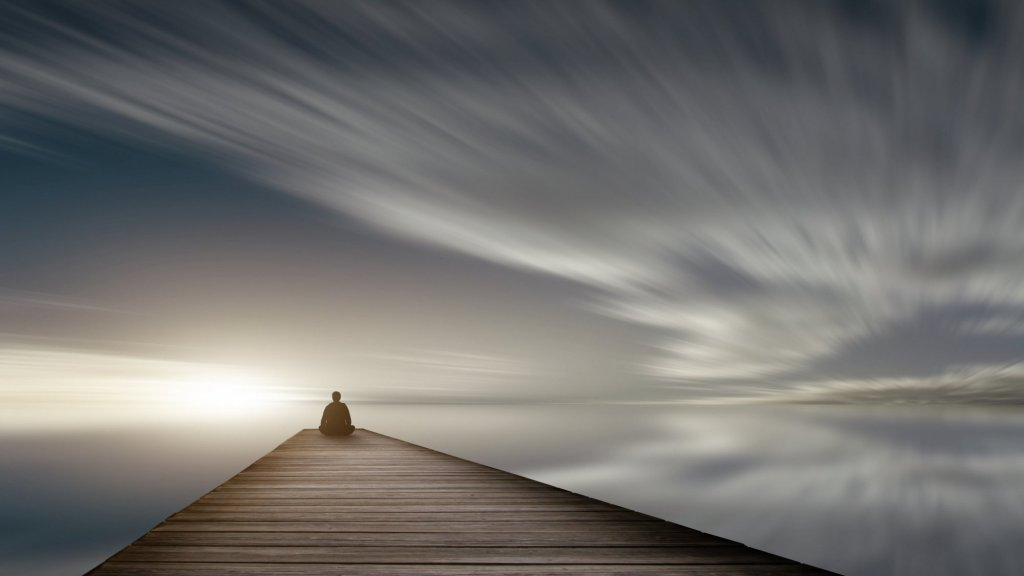The Science of Silence: How Solitude Enriches Creative Work