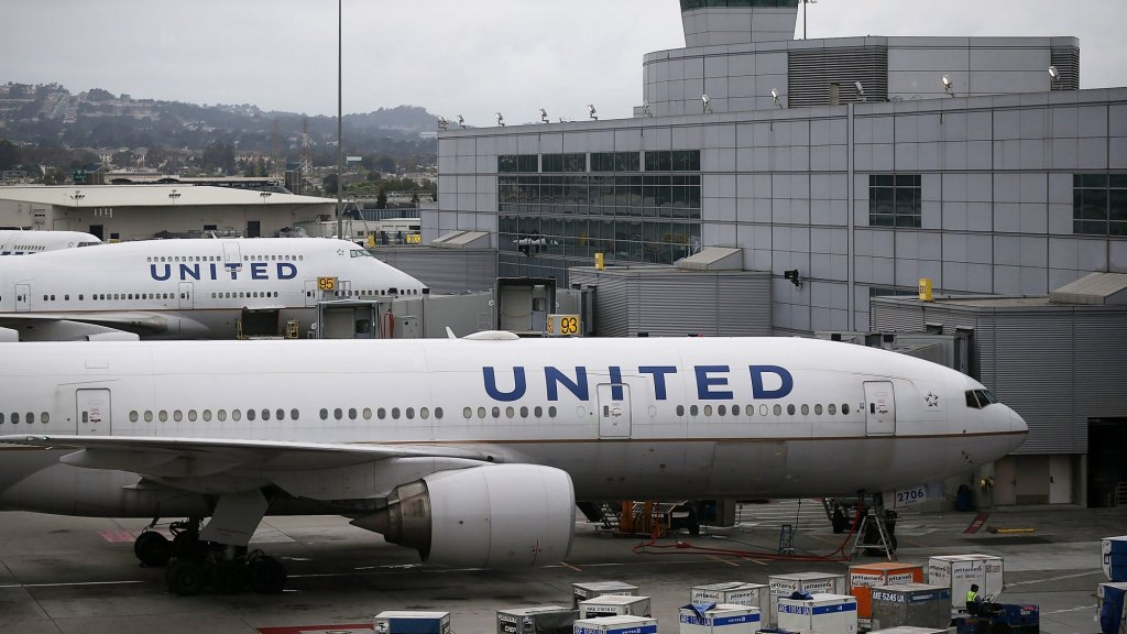 United Airlines Says It's Doing an 'Unforgettable' Thing For All 25,000 United Flight Attendants. But Will Passengers Like the Result?