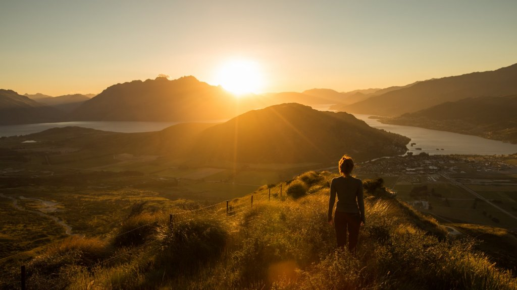 How to Live ON PURPOSE and Maximize Every Freaking Day