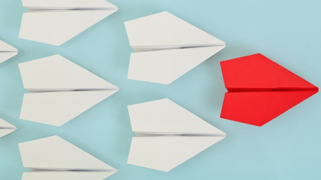 Want to Be a Fearless Leader? Follow These 5 Steps