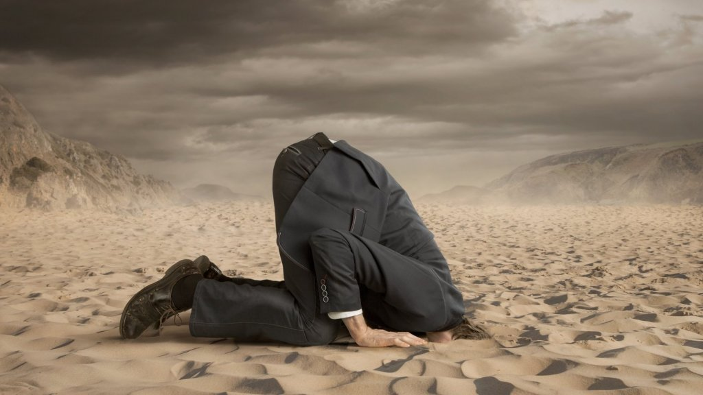 3 Suggestions for Facing Hard Truths About Your Business