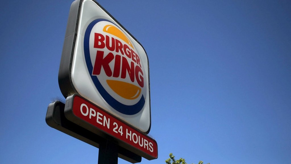 Burger King Just Revealed a Truly Stunning Menu Change. (They Don't Think Customers Will Know the Difference)
