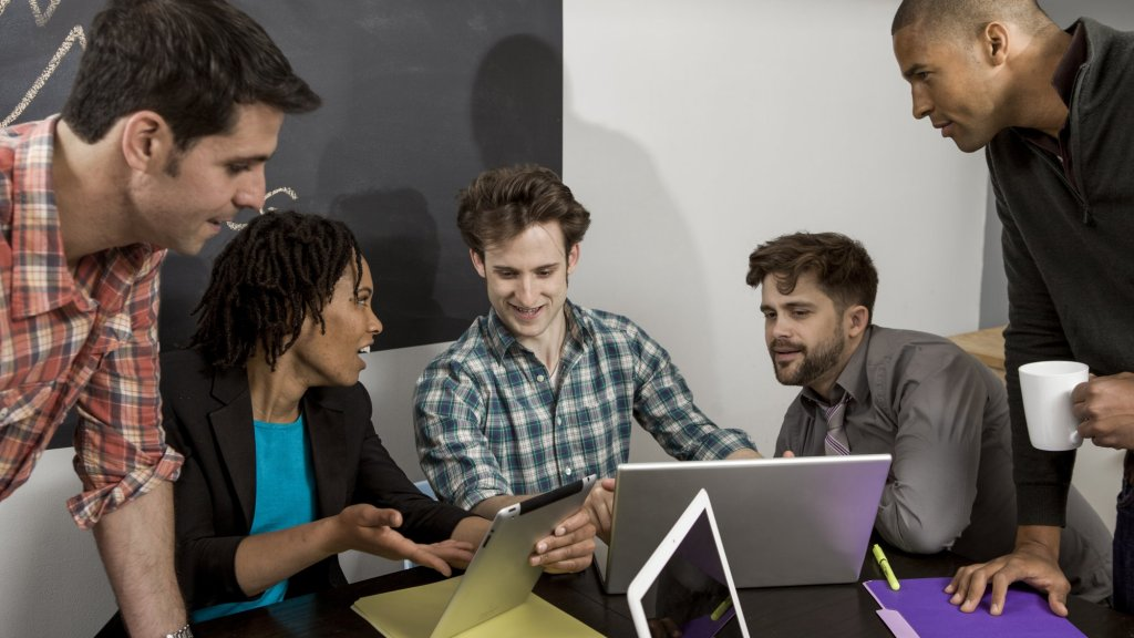 Why There's No Simple Answer for Millennials in the Workplace