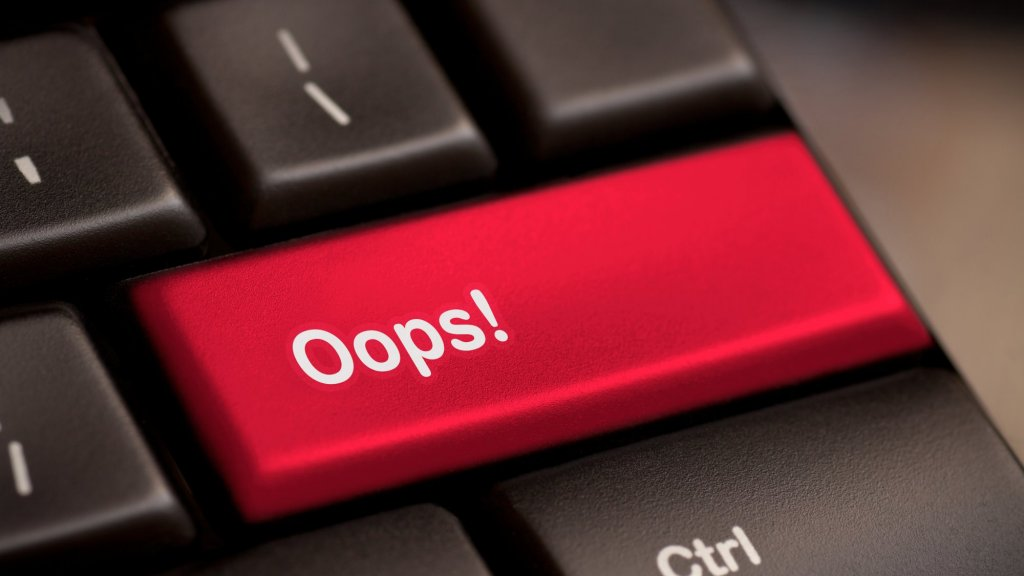10 Ways to Avoid an Epic Business Failure
