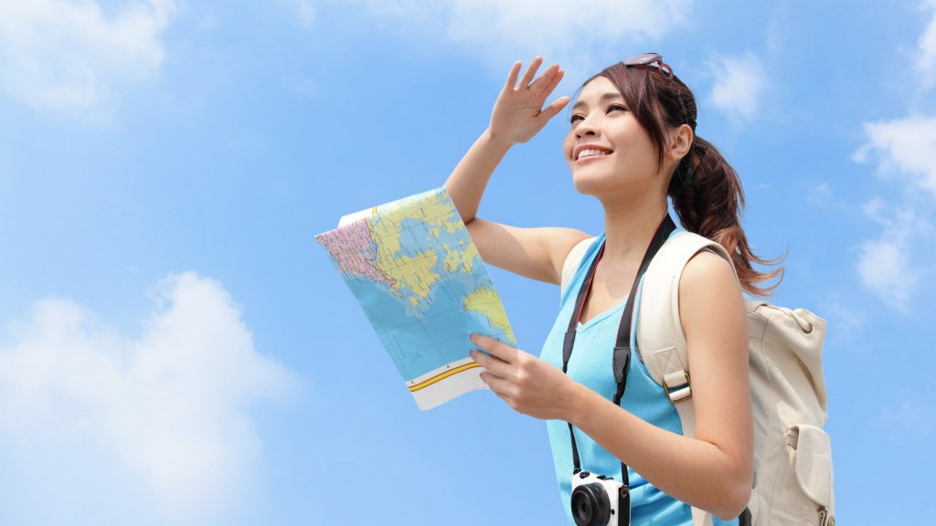 7 Reasons for Graduates to Travel Before Starting That New Job