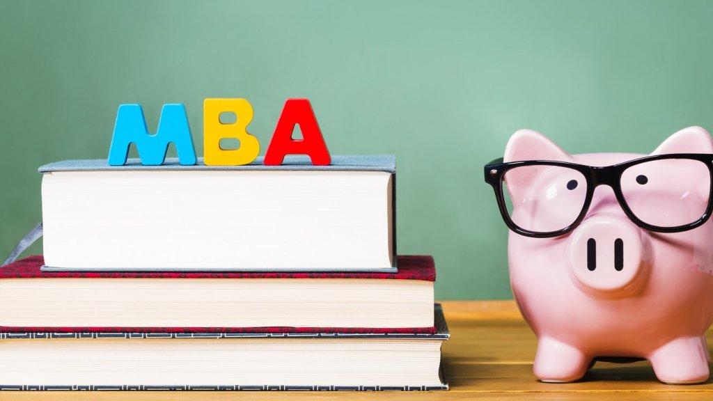 4 Reasons MBAs Don't Make Great Founders