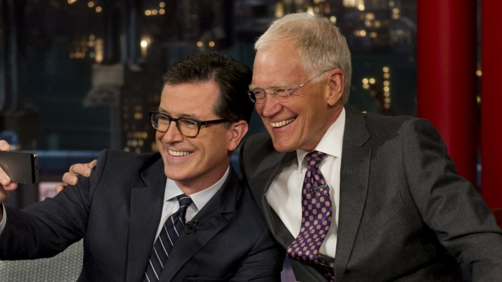 9 Amazing Pieces of Success Advice From Stephen Colbert
