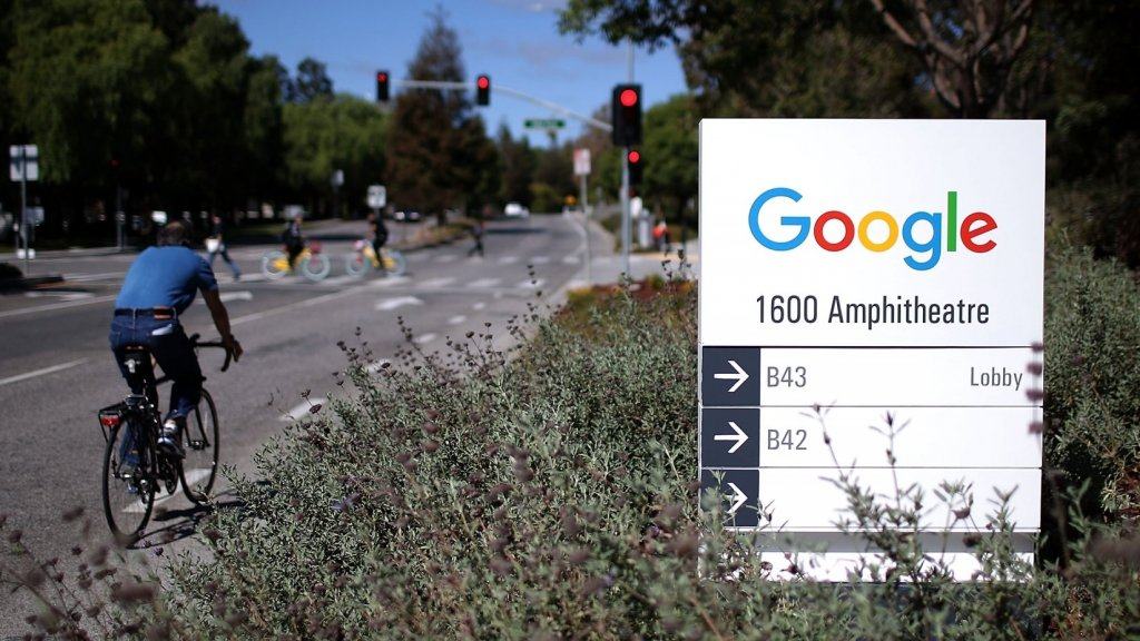 The Google Memo Disaster Only Happened Because it Took Place in Silicon Valley