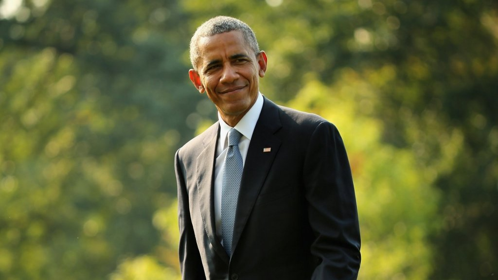 The Leader of the Free World Is an Introvert. Here's How Obama Leads