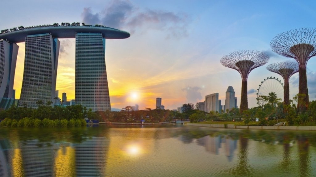 How Singapore Has Become a Vital Bridge Between Silicon Valley and Asia