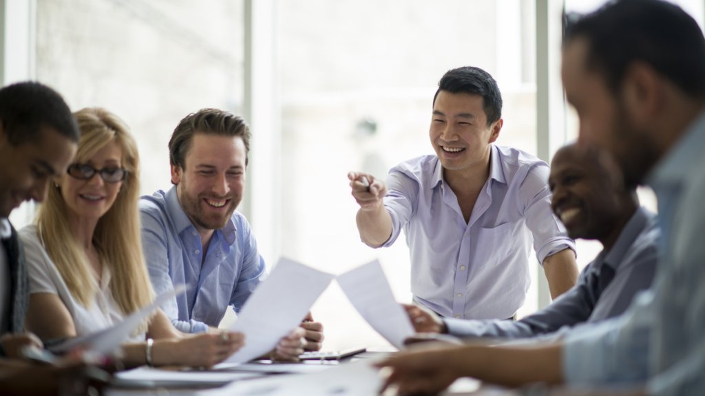 Ineffective Meetings Cost Companies Up to $283 Billion a Year (So Streamline Collaboration With These Tips)