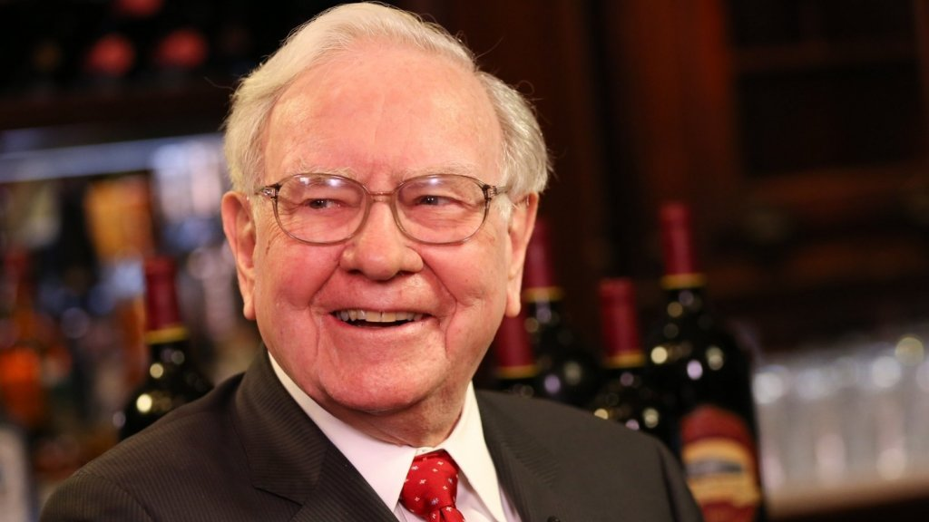 4 Money Habits That Made Warren Buffett a Billionaire (That Will Work for You, Too)