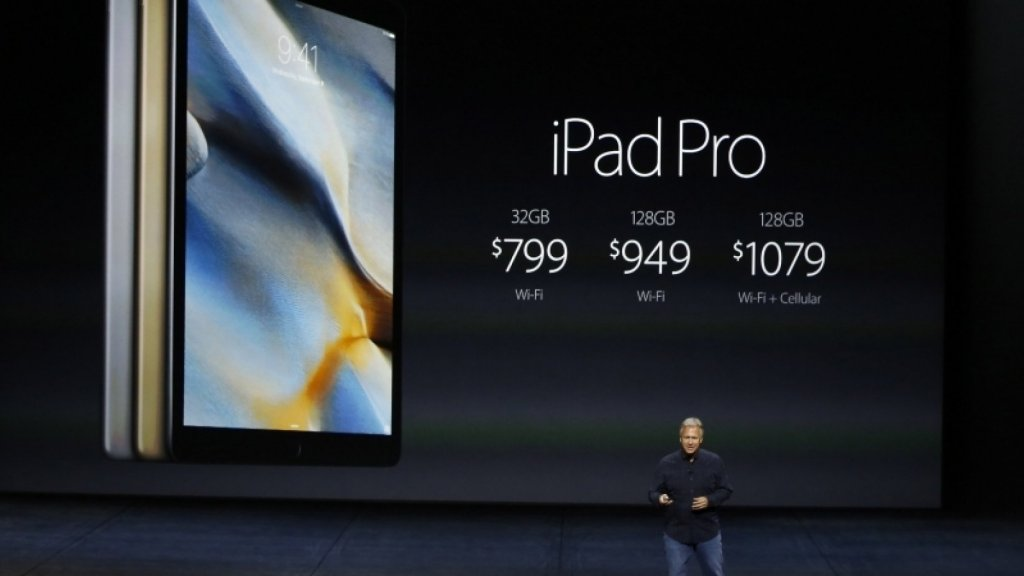 Apple Tries to Innovate by Borrowing From ... Microsoft