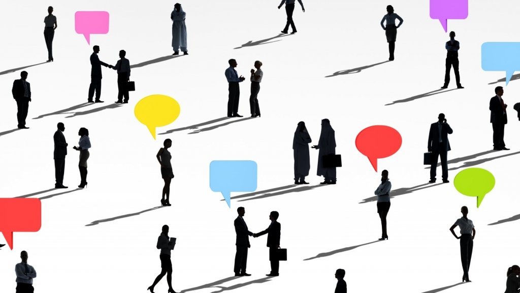 Want to Become a More Efficient Networker? Start by Asking These 5 Questions