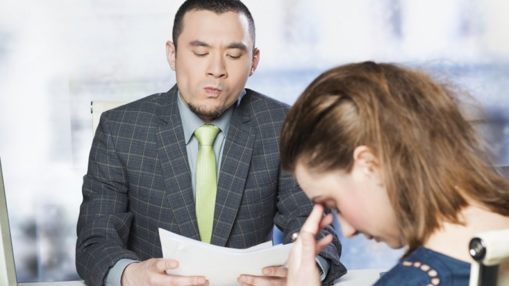 4 Terrible Questions Job Interviewers Should Never Ask Again