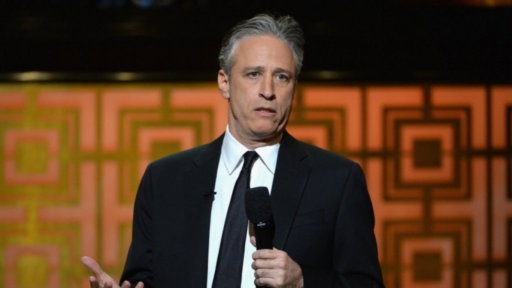 Why Arby's Didn't Fight Jon Stewart--and Why That's Brilliant