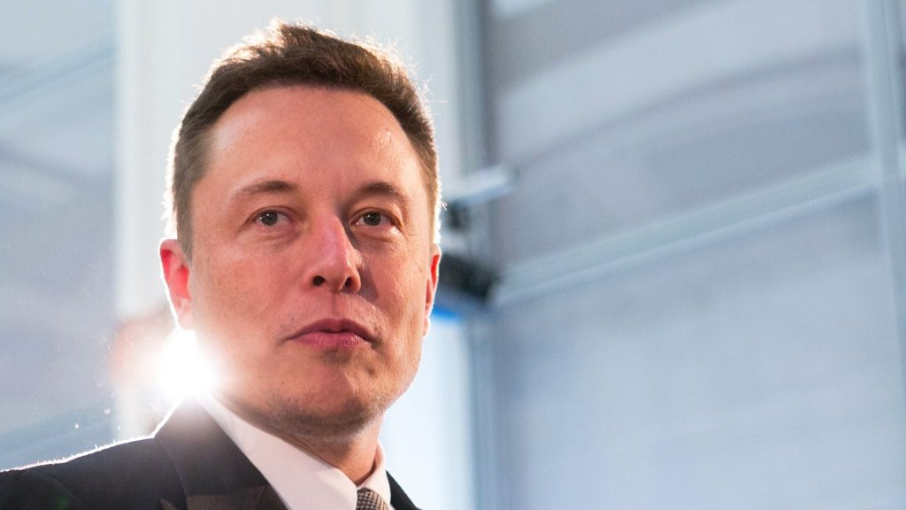 Elon Musk Quietly Revealed a Brilliant Plan That Could Completely Change the Auto Industry