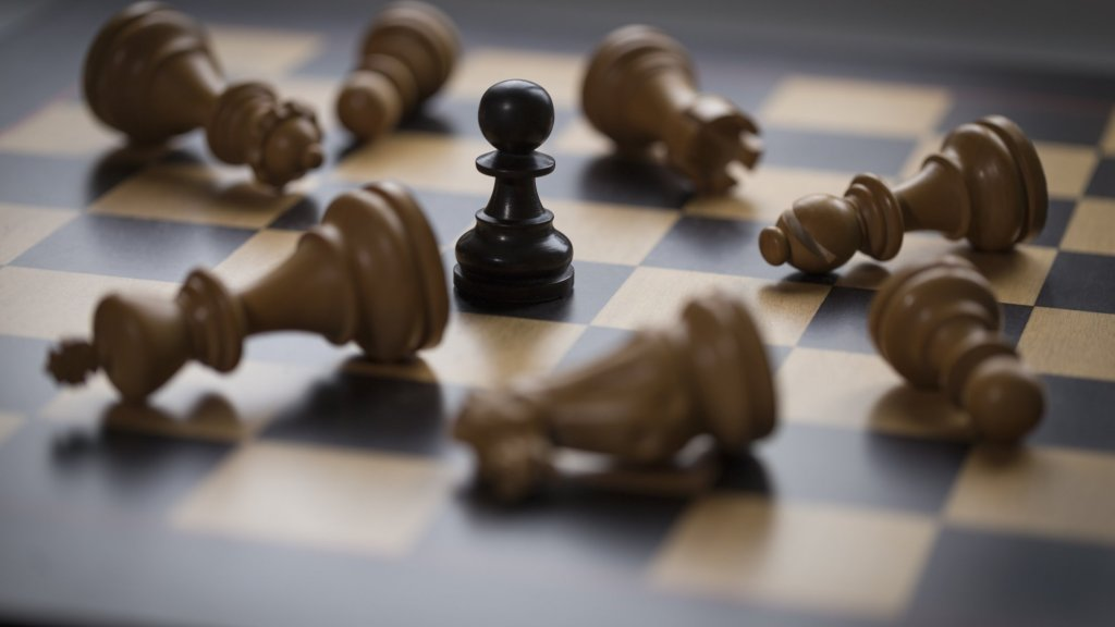 3 Reasons Why Competitive Advantage is Dead