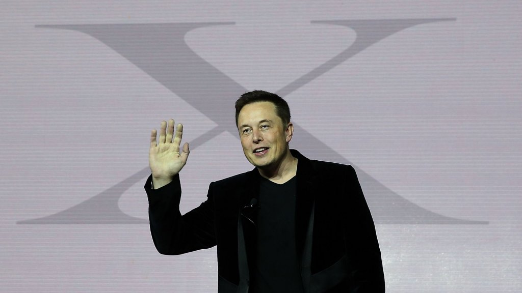 Elon Musk: SolarCity Will Launch a Solar Roof Product