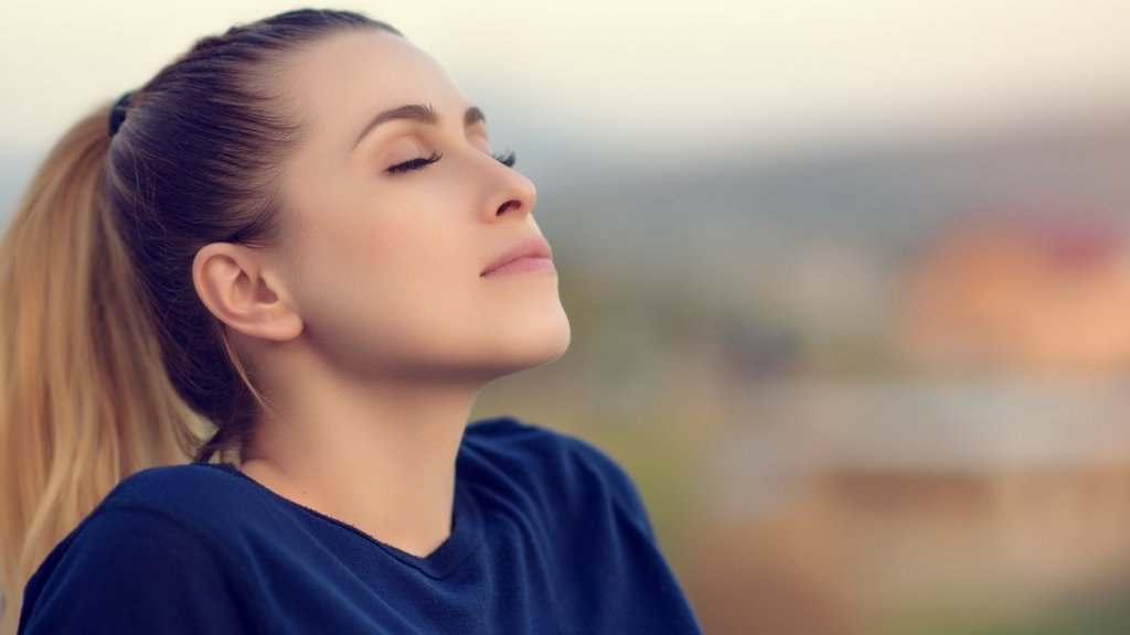 Neuroscience Just Explained Why This Simple Technique for Calm and Mental Focus Works So Well