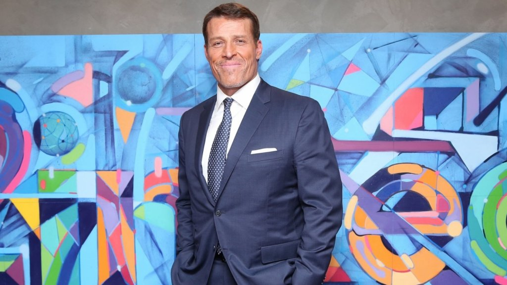 Why Tony Robbins Wants to Get in Your Car Before Hiring You