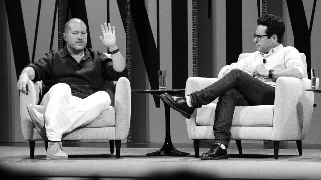 Apple's Jonathan Ive Explains How You're Pissing Off Your Customers (And What To Do About It)