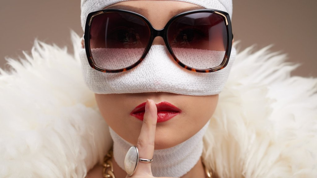 How Instagram's Viral Plastic Surgery Craze Outlines the Future of Business