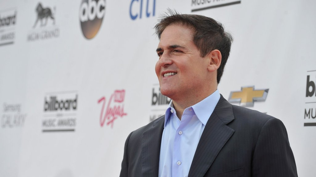 Mark Cuban's Advice for Startups: 'Do Everything Possible Not to Raise Funds'