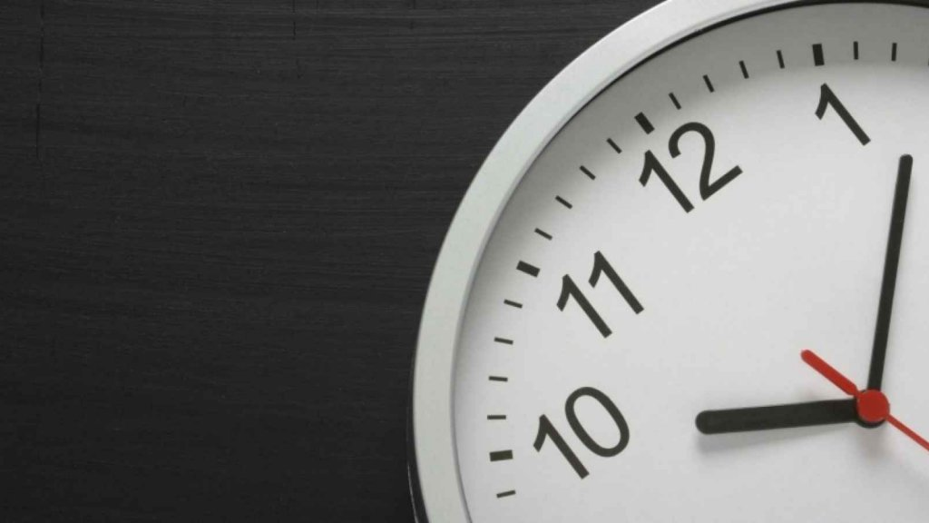 Why Changing the Length of Your Next Meeting Will Make It Dramatically Better