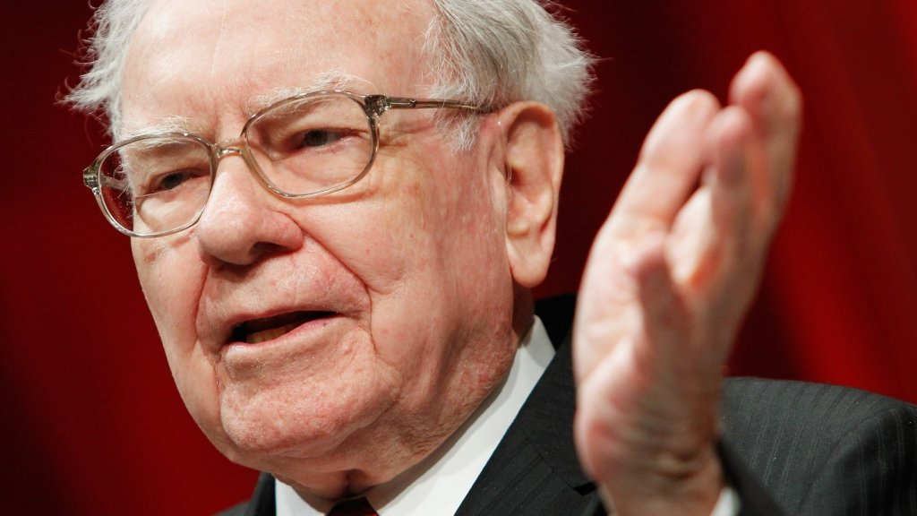 Want to Make More Money? Warren Buffett's Best Advice This Year