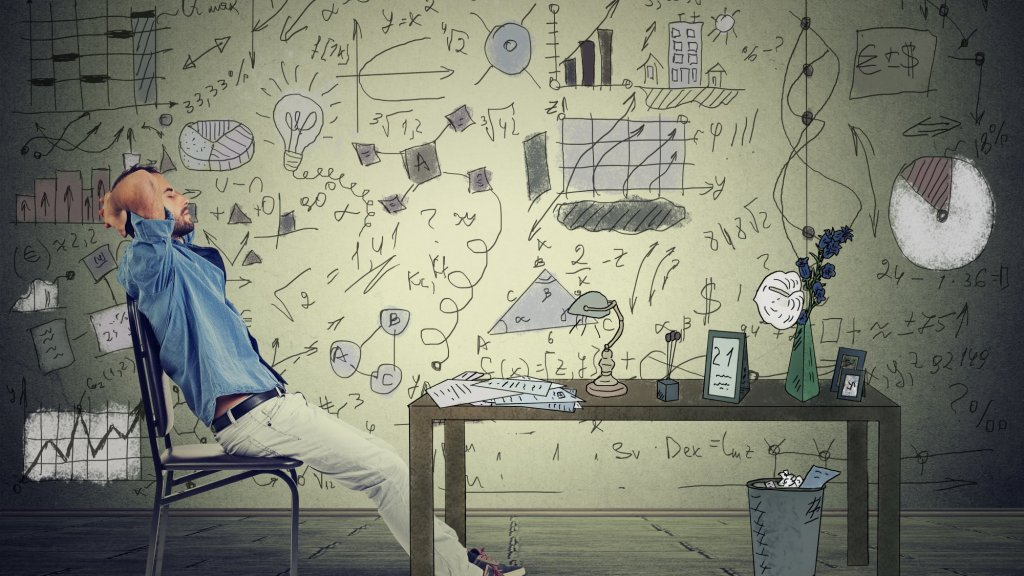 7 Reasons Why You Need to Embrace Procrastination